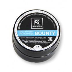 Ремувер крем Barbara BOUNTY с ароматом кокоса, 5 г.
