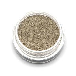 """Бульонки  """"TNL"""" серебро, 0,2 мм, 3 гр."""