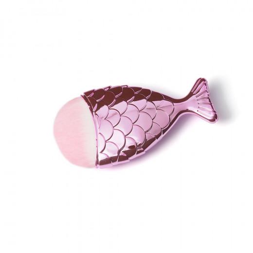 Кисть-рыбка Розовая - М