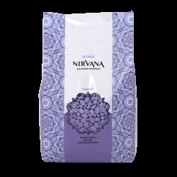 Воск горячий (пленочный) Italwax Nirvana Spa Wax гранулы 1000 гр., Лаванда