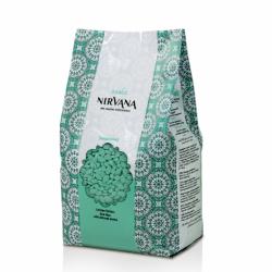 Воск горячий (пленочный) Italwax Nirvana Spa Wax гранулы 1000 гр., Сандал